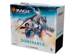 Dominaria Bundles Pack