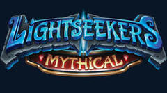 Lightseekers Tcg: Mythical Booster Pack