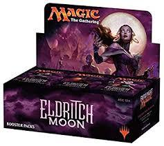 Eldritch Moon Booster Box - English