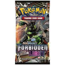 Forbidden Light Booster Pack