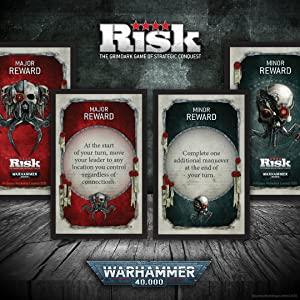 Risk - Warhammer 40,000