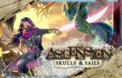 Ascension: Skulls And Sails Expansion