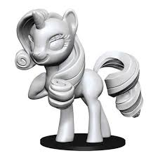 My Little Pony Deep Cuts: Rarity