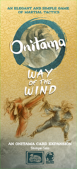 Onitama Way of the Wind