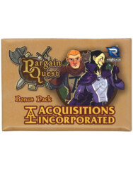 Bargain Quest Bonus Pack: Acquisitions Incorporated