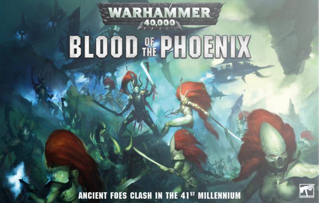 Warhammer 40K: Blood of the Phoenix