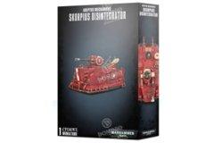 Adept Mechanicus Skorpius Disintegrator