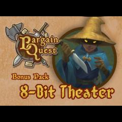 Bargain Quest Bonus Pack: 8-Bit Theater