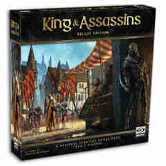 King & Assassins Deluxe Edition
