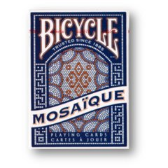 Bicycle - Mosaique Playing Cards