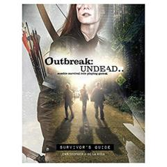 Outbreak: Undead Survivor's Guide