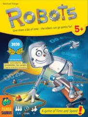 Robots (2020)