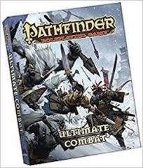 Pathfinder RPG: Ultimate Combat Hardcover