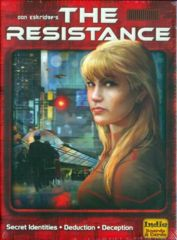 The Resistance (4th Edition)