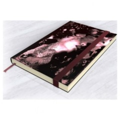 Vampire the Masquerade Notebook