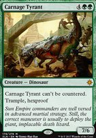 Ixalan Complete Set of Commons/Uncommons