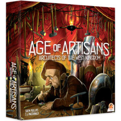 Age of Artisans Architects of the West Kingdom