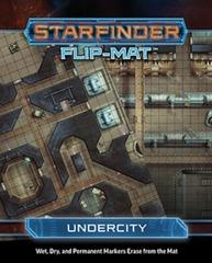 Starfinder Flip-Mat Undercity