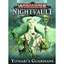 WHU: Ylthari's Guardians