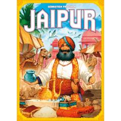 Jaipur (2019 Edition)