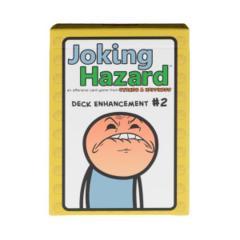 Joking Hazard Deck Enhancement #2
