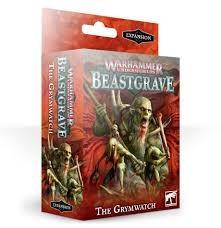 Wh Underworlds: The Grymwatch