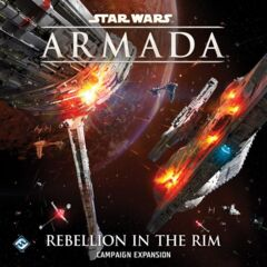 Star Wars Armada: Rebellion in the Rim Campaign Expansion