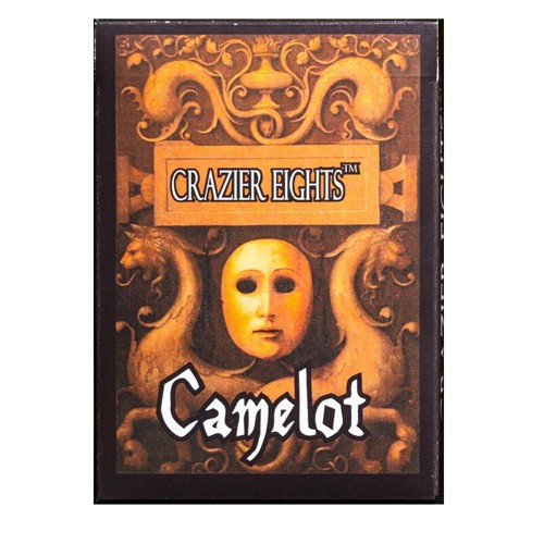 Crazier Eights Camelot