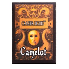 Crazier Eights Camelot