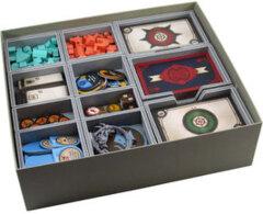 Board Game Organiser: Scythe Fenris