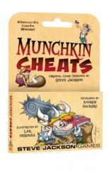 Munchkin Cheat