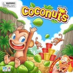 Coconuts (2020)