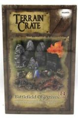 Terrain Crate - Battlefield Objectives