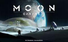 Ganymede: Moon