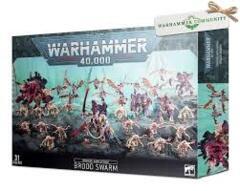 Tyranids: Battleforce Brood Swarm