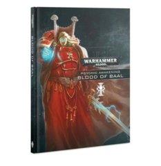 Psychic Awakening: Blood of Baal Hardcover