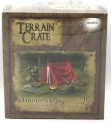 Terrain Crate - Hunters Camp