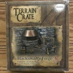 Terrain Crate - Blacksmith's Forge
