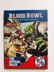 Blood Bowl: The Official Rules (2020)
