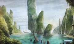 Jason Engle - Island