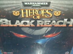 Heroes of Black Reach: Ultramarine Reinforcements