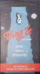 Wing It: Beyond Expansion