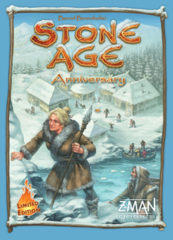 Stone Age Anniversary Limited Edition