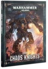 Codex: Chaos Knights