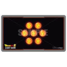Dragon Ball Super: Play Mat Dragon Balls