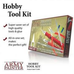 Hobby Starter: Hobby Tool Kit