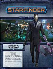 Starfinder Adventure Path 11: Signal of Screams Chapter 2: Penumbra Protocol