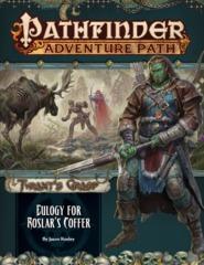 Pathfinder RPG: Adventure Path - The Tyrants Grasp Part 2 - Eulogy for Roslar's Coffer 140