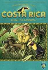 Costa Rica Reveal the Rainforest
