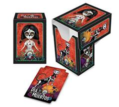 Amigo Spiel + Freizeit  – Dia De Los Muertos' Deck Box